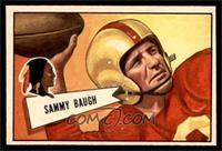 Sam Baugh [EXMT]