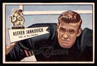 Keever Jankovich [VGEX]