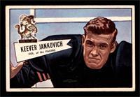 Keever Jankovich [VG]