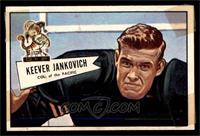 Keever Jankovich [FAIR]