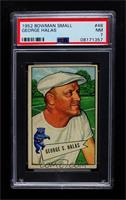 George Halas [PSA 7 NM]