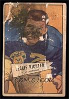 Leslie Allen Richter [POOR]
