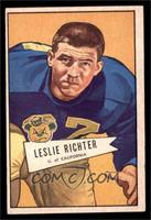 Leslie Allen Richter [VGEX]