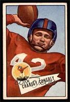Charlie Conerly [VG]