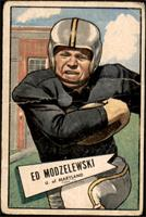 Ed Modzelewski [FAIR]