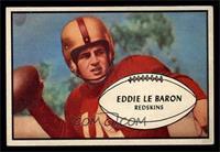 Eddie LeBaron [EX]