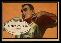 Al Pollard [EX]