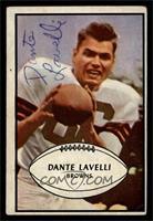 Dante Lavelli [Altered]