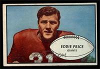Eddie Price [VGEX]