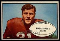 Eddie Price [EX]