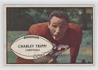 Charley Trippi [Noted]