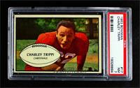 Charley Trippi [PSA7NM]