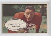 Charley Trippi [GoodtoVG‑EX]