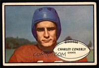 Charlie Conerly [GOOD]