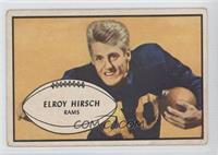 Elroy Hirsch [Good to VG‑EX]