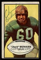 Chuck Bednarik [Altered]