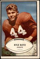 Kyle Rote [VGEX]