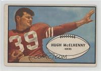 Hugh McElhenny [GoodtoVG‑EX]