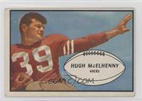 Hugh McElhenny [NonePoortoFair]