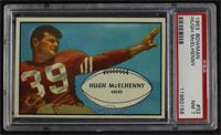 Hugh McElhenny [PSA 7 NM]