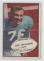 Lou Creekmur