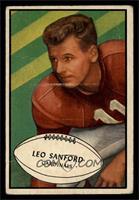 Leo Sanford [VG]