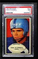 Tommy O'Connell [PSA7NM]