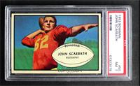 John Scarbath [PSA7NM]