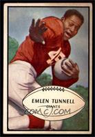 Emlen Tunnell [GOOD]