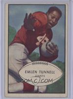 Emlen Tunnell [GoodtoVG‑EX]