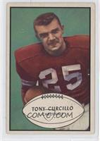 Tony Curcillo