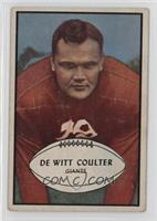 Tex Coulter [Poor to Fair]