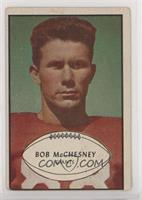 Bob McChesney [GoodtoVG‑EX]