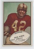 Dick Alban