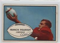 Fran Polsfoot [PoortoFair]