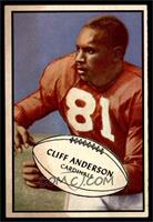 Cliff Anderson [VG]
