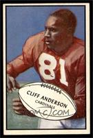 Cliff Anderson [EX]