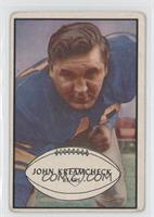 John Kreamcheck [GoodtoVG‑EX]