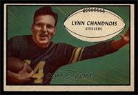 Lynn Chandnois [EX]