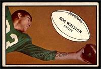 Bobby Walston [VGEX]