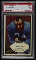 Pat Harder [PSA7NM]