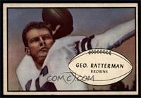 George Ratterman [VGEX]