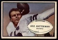 George Ratterman [VG]