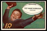 Ted Marchibroda [EX]