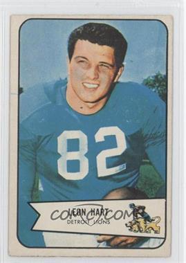 1954 Bowman - [Base] #112 - Leon Hart