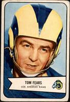 Tom Fears [POOR]