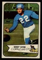 Bobby Layne [EXMT]