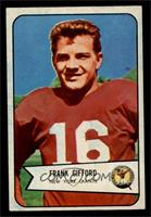 Frank Gifford [EX]