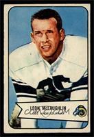 Leon McLaughlin [VG]