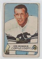 Leon McLaughlin [GoodtoVG‑EX]